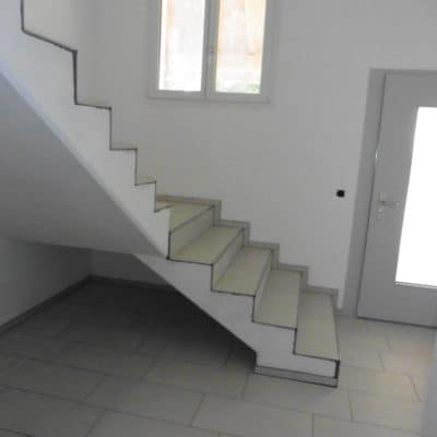 Anbau Treppenhaus
