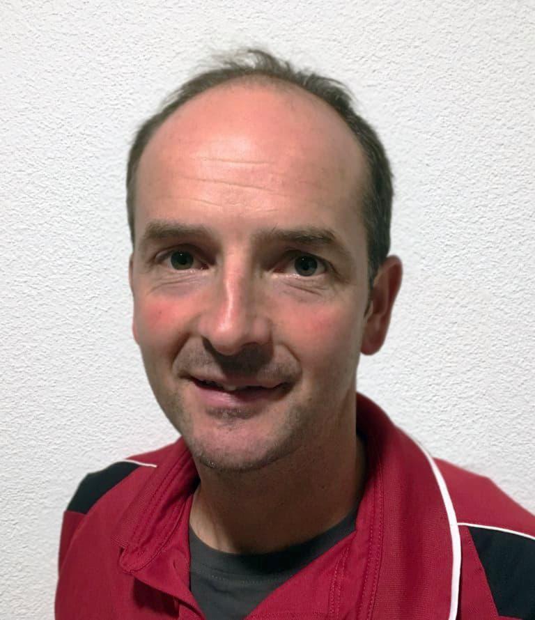 Geschäftsführung Jörg Küng